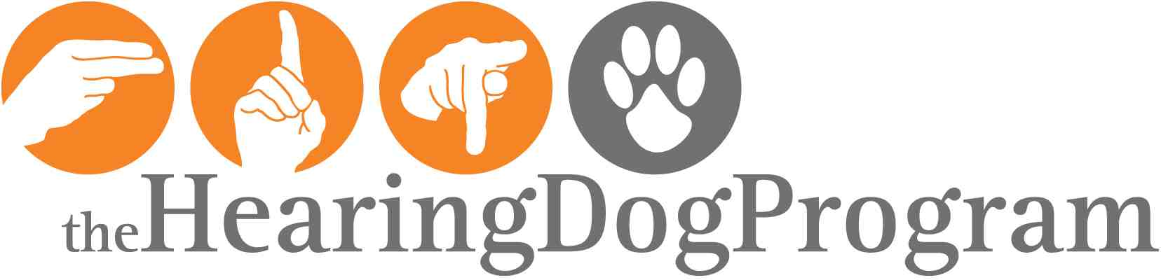 hearing dog program